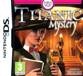 Titanic Mystery - DS