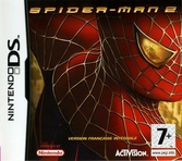 Spider Man 2 - DS