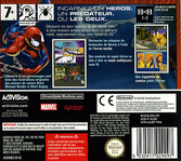 Ultimate Spider-Man - DS