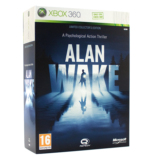 Alan Wake - édition collector - XBOX 360