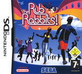 The Rub Rabbits - DS