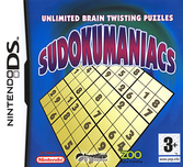 Sudokumaniacs - DS