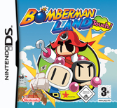 Bomberman Land Touch ! - DS
