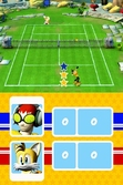 Sega Superstars Tennis - DS