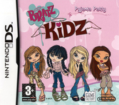 Bratz Kidz : Pyjama Party - DS