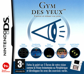 Gym Des Yeux : Exercer Et Relaxer Vos Yeux - DS
