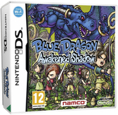 Blue Dragon Awakened Shadow - DS