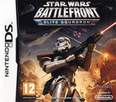 Star Wars Battlefront : Elite Squadron - DS